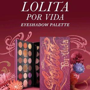 Kat Von D Lolita Por Vida Eyeshadow Palette